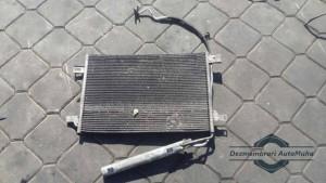 Radiator AC Mercedes